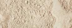 Fuller's Earth Clay Powder from Royal Quartz