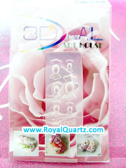 Candy Craft Mold