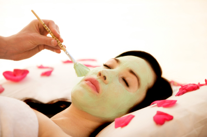 Pamper yourself with our wide selection of facial care products.