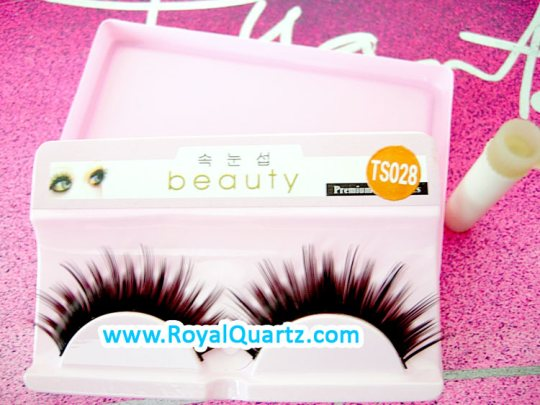 Eyelash Beauty TS028