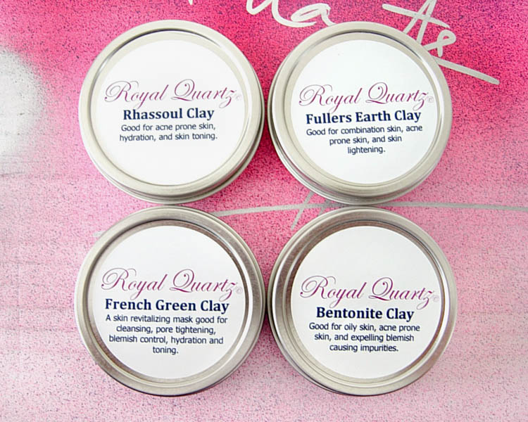 Facial Clay Gift Set