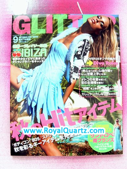 Glitter September 2009 Issue