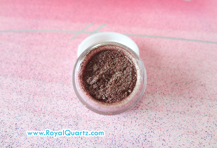 Lanmei Pigment - Very Dark Brown 14
