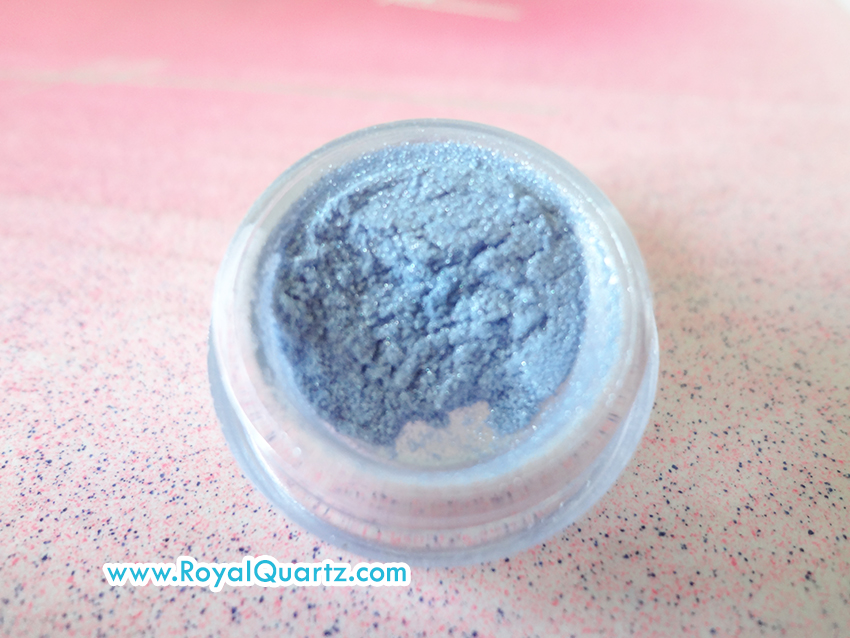 Lanmei Pigment - Spindle Blue 44