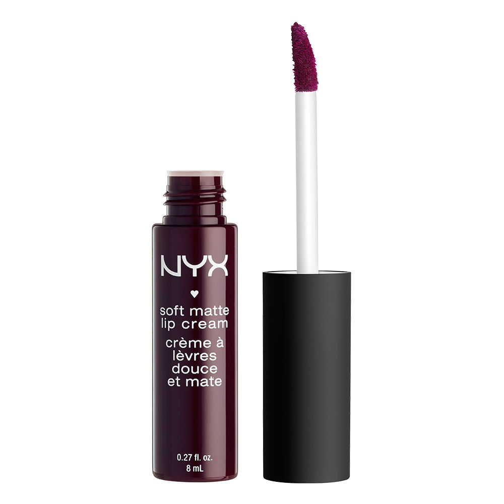 NYX Soft Matte Lip Cream - Transylavania
