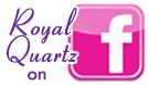 Royal Quartz on Facebook