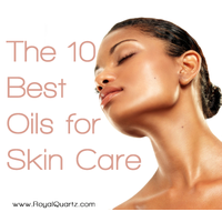 The 10 Oils For Skin Care