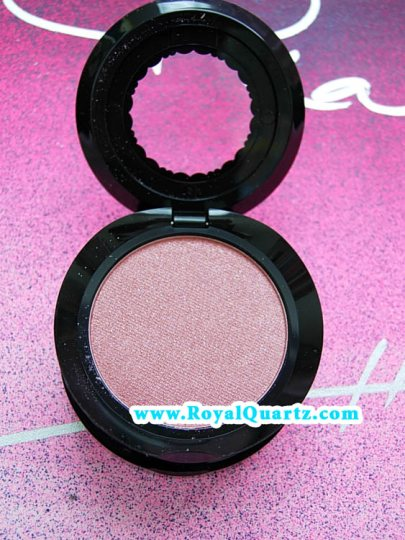 Too Faced Single Eyeshadow Heiress