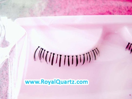 Xuanxuan False Eyelashes - 6